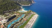 Maxx Royal Kemer Resort 5*