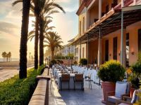 Le Meridien Ra Beach Hotel and Spa 5*