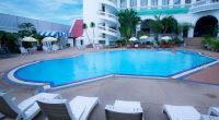 Grand Sole Pattaya Beach Hotel 3*