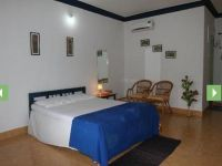 Ashvem Beach Inn 3*