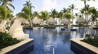 Barcelo Bavaro Palace All Inclusive 5*