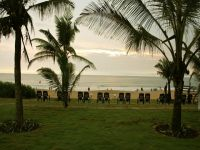 Chalston Beach Resort 3*
