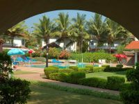 Nanu Beach Resort 4*