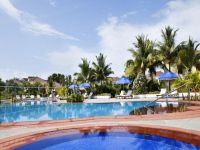 Отель Radisson Blu Resort, Goa 5 *