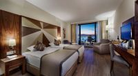 Nirvana Lagoon Villas Suites & SPA 5*